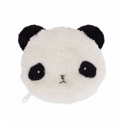 Monedero oso panda Little Lovely